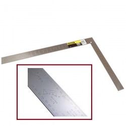 Ácsderékszög Stanley 600X400mm 1-45-530, Derékszögek, Mérőszalagok, Mérőlécek, Sola, Tovarna, Centerszerszam