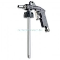 Alvázvédő szórópisztoly homokszóró kompresszorhoz  levegős gépek, fúvató pisztoly Z-tools Gav Centerszerszám