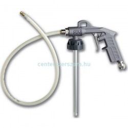 Alvázvédő szórópisztoly tömlős homokszóró kompresszorhoz  levegős gépek, fúvató pisztoly Z-tools Gav Centerszerszám