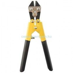 Csapszegvágó, erővágó, sodronyvágó, egykezes, kétkezes erővágó, kéziszerszám, Centerszerszám
