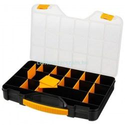 csavartartó, tároló, szortimenter, csavartároló doboz, fakkos, tárolás, raktározás,Centerszerszám