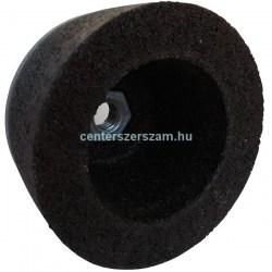 kőcsiszoló fazékkorong betoncsiszoló csiszoló korong sarokcsiszolóra csiszolóanyagok csiszolástechnika Centerszerszám