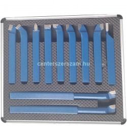 fém eszterga kés forgácsoló esztergakés 12x12mm fémipari géptartozékok Barkácsbolt Centerszerszám