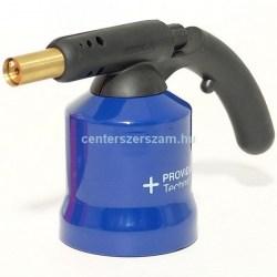 forrasztó lámpa lágyforrasztás fém házas gázlámpa gázforrasztó 190 gr gázpalack Providus Centerszerszám