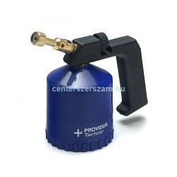 forrasztó lámpa lágyforrasztás gázlámpa gázforrasztó 190 gr gázpalack Providus Centerszerszám