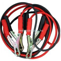 bikakábel autó  indító kábel bikázó kábel amper akku autófelszerelés Centerszerszám