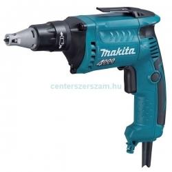 Makita FS4300 elektromos csavarbehajtó, Gipszkartonos csavarbehajtók, Csavarozók, Centerszerszám