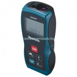 MAKITA LD050P Lézeres távolságmérő, Vonallézer szintező, Kereszt lézer, Lézeres mérőműszerek, Lézertechnika, Centerszerszám