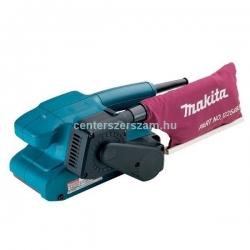 Makita 9911 Szalagcsiszoló, Szalagcsiszolók, Asztalosipari gépek, Akciós, Olcsó, Faipari gépek, Csiszológépek, Centerszerszám