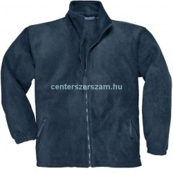 munkavédelmi ruházat polár kabát munkaruha munkás ruha Portwest Texo  Argyll navy F400 AKCIÓS OLCSÓ Centerszerszám