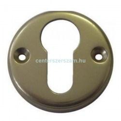 rozetta ajtócím cilinderes zártakaró zárcimke elzett zárak Centerszerszám