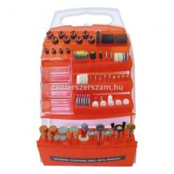 tartozékok csiszoló fejek gravírozóhoz mini köszörű fúrógép csiszoló gép műkörmös gépek Extol Craft Barkácsgépek Centerszerszám