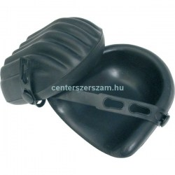 munkavédelmi védőfelszerelések térdvédő gumi szivacsos zselés gumiból kiegészítők munkaruha