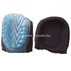 munkavédelmi védőfelszerelések térdvédő térdpárna gumi szivacsos zselés gumiból kiegészítők Portwest munkaruha