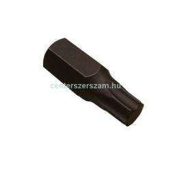torx bit 10mm-es befogással, kéziszerszám, hosszított torx dugókulcs, Hans Tools, Centerszerszám