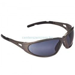 munkavédelmi szemüveg olcsó védőszemüveg sötétített uv karcolás karc mentes elleni védelem munkaruházat Lux Optical Centerszerszám