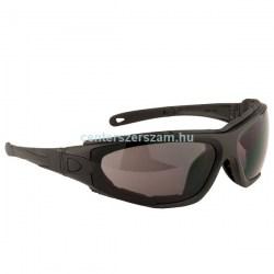 munkavédelmi szemüveg olcsó védőszemüveg füstszínű uv karcolás karc párásodás mentes elleni védelem munkaruházat Portwest Centerszerszám