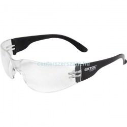 munkavédelmi szemüveg védőszemüveg uv karcolás karc mentes elleni védelem munkaruházat Centerszerszám