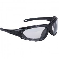 munkavédelmi szemüveg olcsó védőszemüveg uv karcolás karc párásodás mentes elleni védelem munkaruházat Portwest Centerszerszám