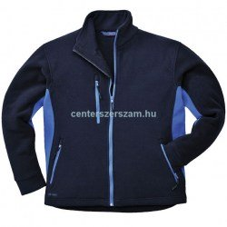 munkavédelmi ruházat polár kabát munkaruha munkás ruha Portwest Texo  Heavy kéttonusú TX40 AKCIÓS OLCSÓ Centerszerszám